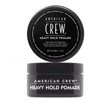 AMERICAN CREW HEAVY HOLD POMADE 85 GR.