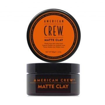 AMERICAN CREW MATTE CLAY 85 GR.