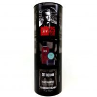 AMERICAN CREW KIT GET THE LOOK DAILY SHAMPOO 250 ML + FORMING CREAM 85 GR