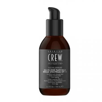 AMERICAN CREW SKINCARE ALL-IN-ONE FACE BALM BROAD SPECTRUM SPF 15 17