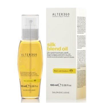 SILK OIL BLEND OIL 100 ML.