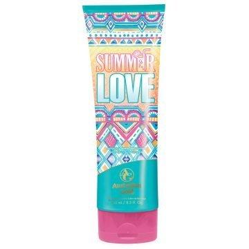 SUMMER LOVE DARK TANNING LOTION 250ml