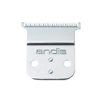 ANDIS - TESTINA INOX D-8