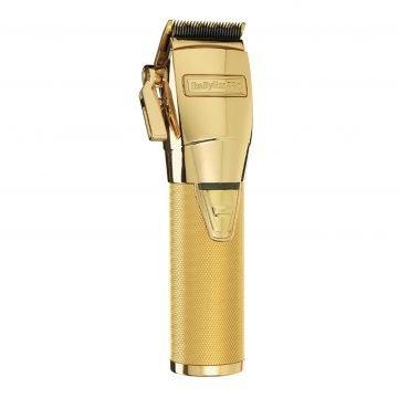 4ARTISTS CLIPPER FX8700 CORDLESS GOLD