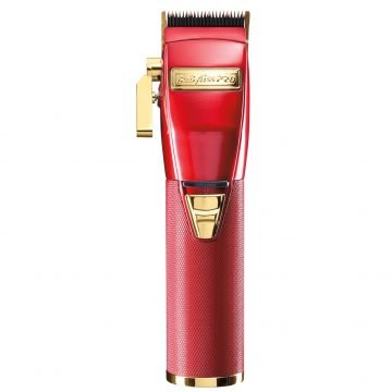 4ARTISTS CLIPPER FX8700 CORDLESS RED