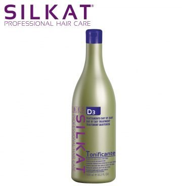 SILKAT PHC DAY BY DAY SHAMPOO D3 TONIFICANTE 1000 ML.