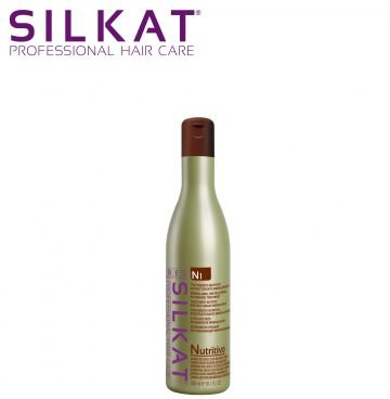 SILKAT PHC NUTRITIVO SHAMPOO CAP. SECCHI N1 300 ML