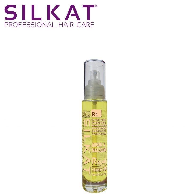 SILKAT PHC REPAIR R4 SHIMMER SHIELD 50 ML