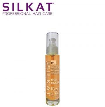 SILKAT PHC REPAIR R5 OIL THERAPY 50 ML
