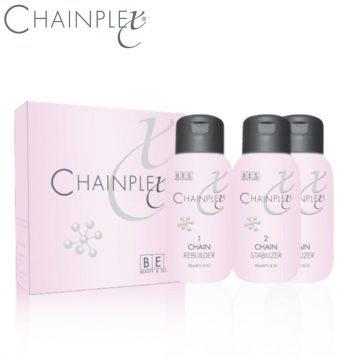 CHAINPLEX STARTER KIT 100 ML. + 2 x 100 ML.