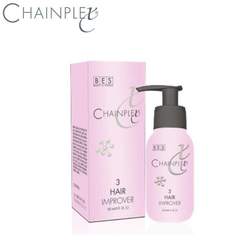 CHAINPLEX N° 3 HAIR IMPROVER 100 ML.