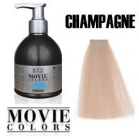 MOVIE COLORS PASTEL CHAMPAGNE 250ml