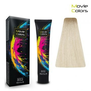 BES MOVIE COLORS CHAMPAGNE 170 ML.