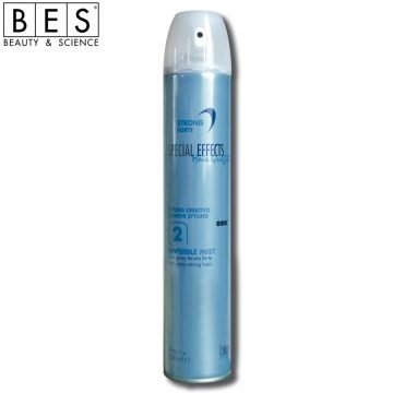 HAIR GRAFFITI SPECIAL EFFECTS 2 INVISIBLE MIST STRONG 500 ML.
