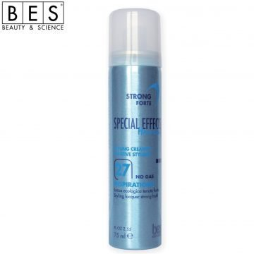 HAIR GRAFFITI SPECIAL EFFECTS 27 LACCA STRONG 75 ML