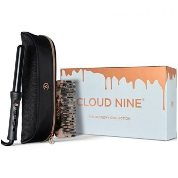 CLOUD NINE THE CURLING WAND - THE ALCHEMY COLLECTION
