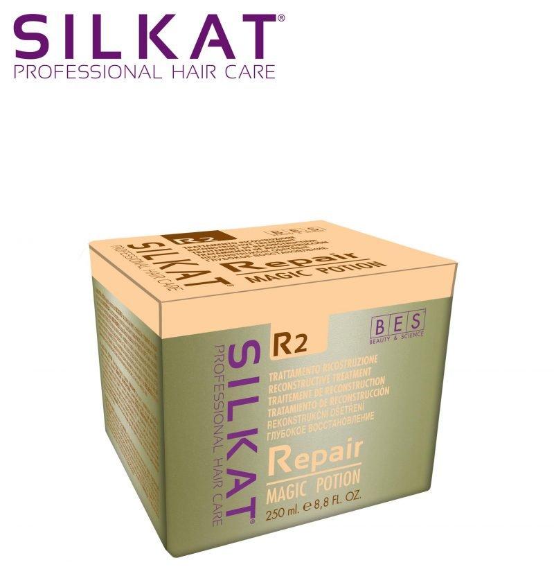SILKAT PHC REPAIR R2 MAGIC POTION 250 ML