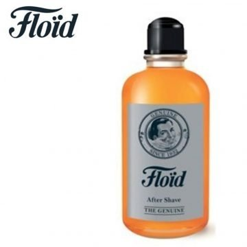 FLOID THE GENIUNE AFTER SHAVE 400 ML.