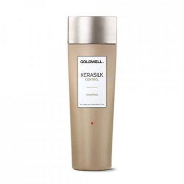 KERASILK CONTROL SHAMPOO 250 ML.