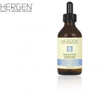 HERGEN B4 TRATTAMENTO D'URTO FORTIFICANTE 100 ML.