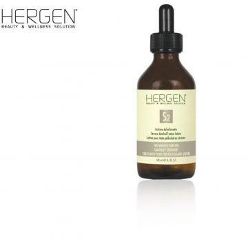 HERGEN S2 LOZIONE DEFORFORANTE 100 ML.