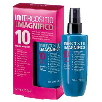 IL MAGNIFICO MASCHERA SPRAY ISTANTANEA 10 IN 1 150 ML.