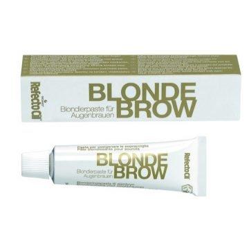 REFECTO CIL COLORE SOPRACCIGLIA SCHIARENTE N°0 BLOND BROWN 15 ml.