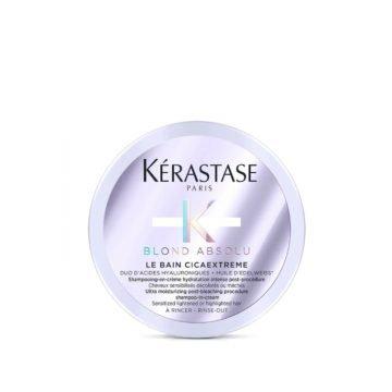 KERASTASE BLOND ABSOLU BAIN CICAEXTREME 75 ML.