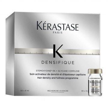 KERASTASE DENSIFIQUE PACK 30 FIALE 6 ML.