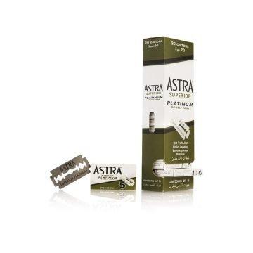 LAMA ASTRA PLATINUM BOX 100 LAME