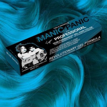 MANIC PANIC PROFESSIONAL BLUE BAYOU 90 GR.