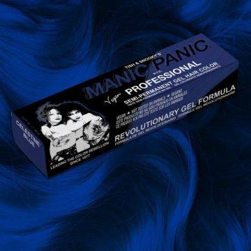 MANIC PANIC PROFESSIONAL CELESTINE BLUE 90 GR.