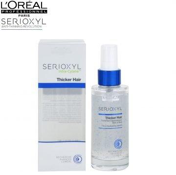 SERIOXYL THICKER HAIR SIERO QUOTIDIANO 90 ML.