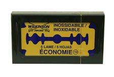 LAME WILKINSON SWORD ECONOMIE 5 PZ.
