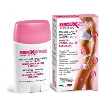 REDUX STICK PERFECT BODY RIMODELLANTE RASSODANTE ANTICELLULITE 75 ML.