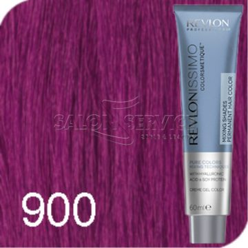 REVLONISSIMO PURE COLORS MIXING BOOSTER 900 FUCHSIA 50 ML.