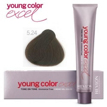 YOUNG COLOR EXCEL 5.24 70 ML
