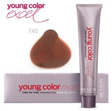YOUNG COLOR EXCEL 7.45 70 ML