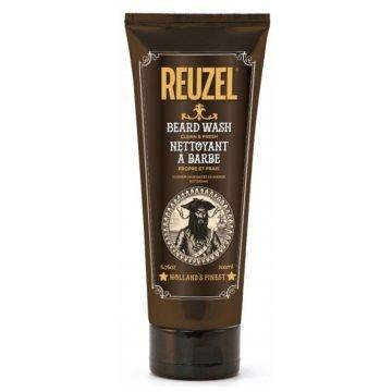 REUZEL BEARD WASH CLEAN & FRESH 200 ML.