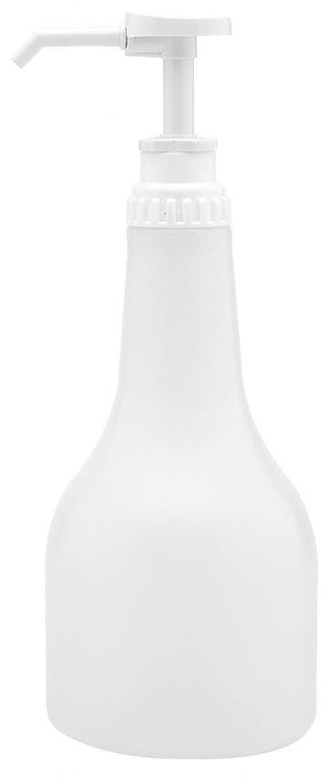 "DOSATORE ""PUMP"" PER SHAMPOO 500 ml."