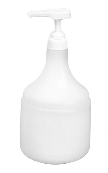 "DOSATORE ""PUMP"" PER SHAMPOO 1000 ml."