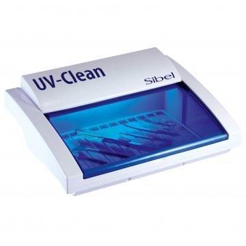 STERILIZZATORE RAGGI UV CLEAN BEAUTY 8W