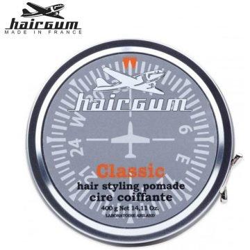 HAIRGUM CERA CLASSIC SALON PACK 400ML.
