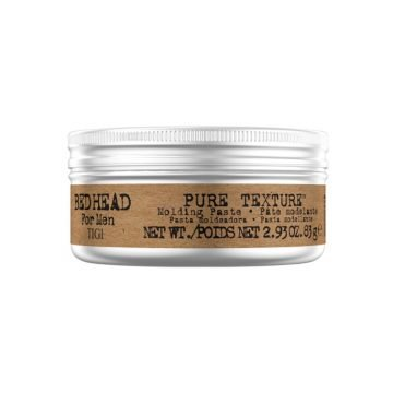 BED HEAD FOR MEN PURE TEXTURE MOLDING PASTE 100 ML.