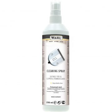 WAHL CLEANING SPRAY 250 ML.