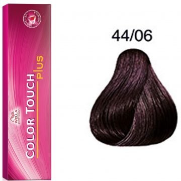 COLOR TOUCH PLUS AMMONIA FREE 44/06 60 ML.
