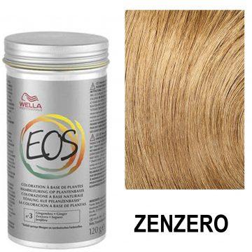EOS 3/0 ZENZERO 120g
