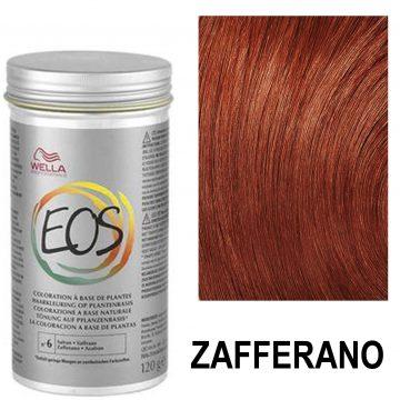 EOS 6/0 ZAFFERANO 120g