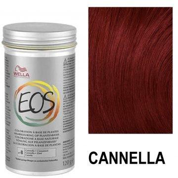 EOS 8/0 CANNELLA 120g