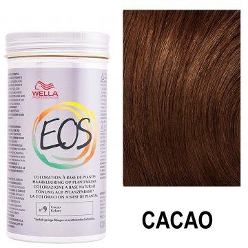 EOS 9/0 CACAO 120g